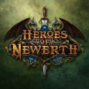 Heroes Of Newerth logo icon