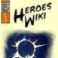 Heroes Wiki logo icon