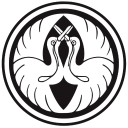 Herons Bonsai logo icon