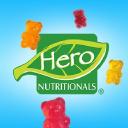 Hero Nutritionals logo icon
