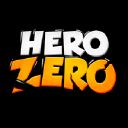 Hero Zero logo icon