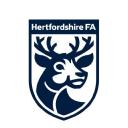 Hertfordshire Fa logo icon