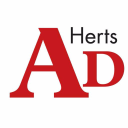 Herts Advertiser logo icon