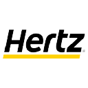 The Hertz Corporation logo icon