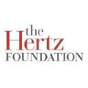 Hertz Foundation logo icon
