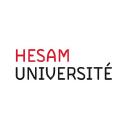 He Sam Université Mentions Légales logo icon