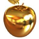 Hespirides Gifts logo icon