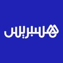 Hespress logo icon