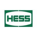 Hess logo icon