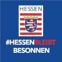 Informationsportal Hessen logo icon