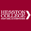 Hesston College logo icon