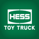 Hess Toy Truck logo icon