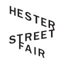 Hester Street Fair logo icon