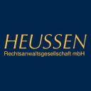 Heussen Rechtsanwaltsgesellschaft Mb H logo icon
