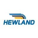 Hewland logo icon