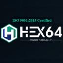 HEX64 on Elioplus