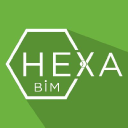 Hexabim logo icon