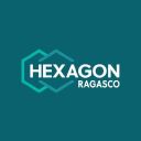 Hexagon Ragasco logo icon