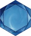 Hexapolis logo icon