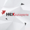 HexAutoParts Logo
