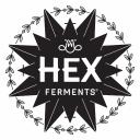 Hex Ferments logo icon