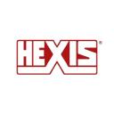 hexis-graphics.com logo icon