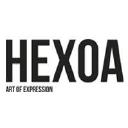 Hexoa logo icon