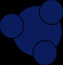 Hexpol Tpe logo icon