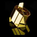 Hex Tie logo icon