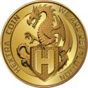 Hextracoin logo icon