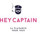 Hey Captain logo icon