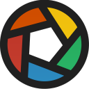 Breaks — Focus logo icon