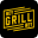 Hey Grill, Hey logo icon