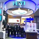 Heyi Electronics logo icon