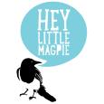 Hey Little Magpie Logo