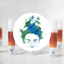 Heylo Cannabis logo icon