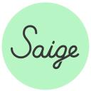 Saige logo icon