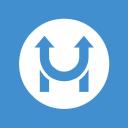 Hey Update logo icon