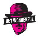 Hey Wonderful logo icon