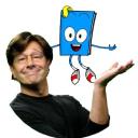 Hey Wordy Company Logo