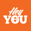 Hey You logo icon
