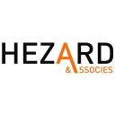 Hezard logo icon