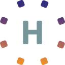Hezelaer logo icon
