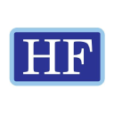 Hf Group logo icon