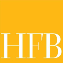 Hf Business logo icon