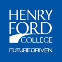 Henry Ford College logo icon