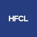 Hfcl logo icon