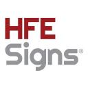 Hfe logo icon