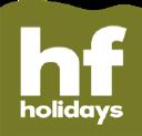 Hf Holidays logo icon