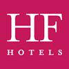 Hf Hotels logo icon